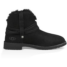 Image of UGG BLACK PASQUAL