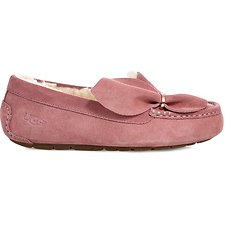 Image of UGG PINK DAWN ANSLEY TWIST