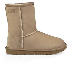 Image of UGG SAND TODDLERS CLASSIC II 40:40:40