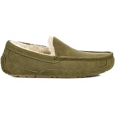 Image of UGG MOSS GREEN ASCOT