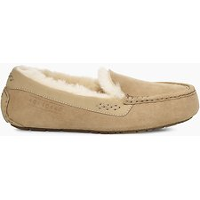 Image of UGG SAND WOMENS ANSLEY 40:40:40