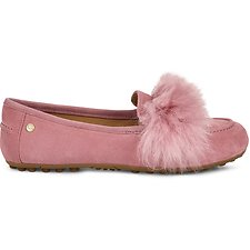 Image of UGG PINK DAWN KALEY WISP