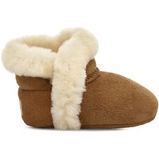 Image of UGG CHESTNUT INFANTS LASSEN
