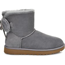 Image of UGG GEYSER CLASSIC DOUBLE BOW MINI
