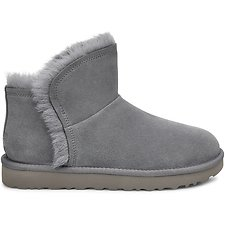 Image of UGG GEYSER CLASSIC MINI FLUFF HIGH-LOW