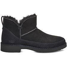 Image of UGG BLACK MELROSE