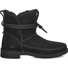 Image of UGG BLACK ESTHER
