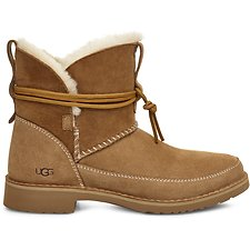 Image of UGG CHESTNUT ESTHER