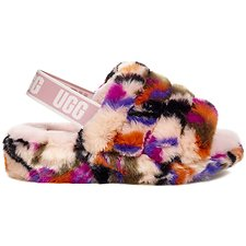 Image of UGG MULTI FLUFF YEAH