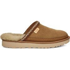 Image of UGG CHESTNUT TASMAN SLIP-ON