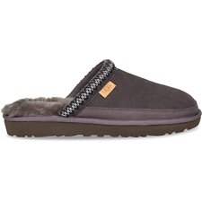 Image of UGG DARK GREY TASMAN SLIP-ON