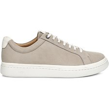 Image of UGG SEAL CALI SNEAKER LOW NUBUCK