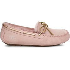 Image of UGG PINK CRYSTAL DAKOTA