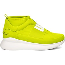 Image of UGG NEON YELLOW NEUTRA NEON