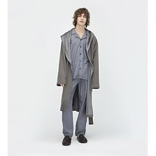 Image of UGG ROCK RIDGE HEATHER BRUNSWICK ROBE