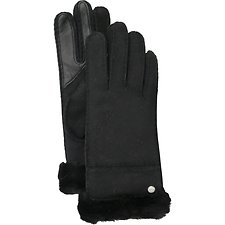 Image of UGG  SEAMED TECH GLOVE