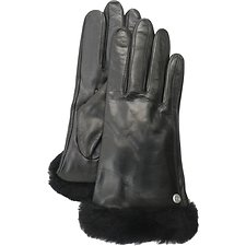 Picture of CLASSIC LEATHER SHORTY TECH GLOVE
