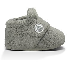Image of UGG CHARCOAL INFANTS BIXBEE