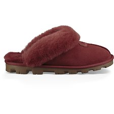 Image of UGG REDWOOD COQUETTE SLIPPER