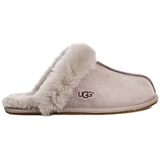Image of UGG OYSTER SCUFFETTE II