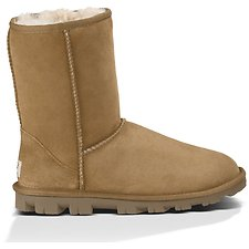 Image of UGG CHESTNUT ESSENTIAL SHORT