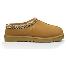 Image of UGG CHESTNUT TASMAN SLIPPER